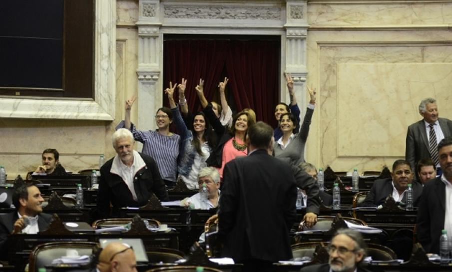 Argentijns parlement